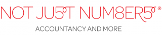 not just numbers logo