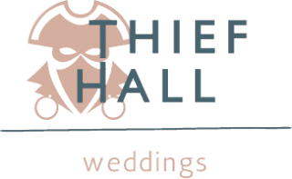 Thief Hall logo