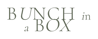 Bunch in a Box Wine