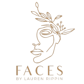 Faces by Lauren Rippin
